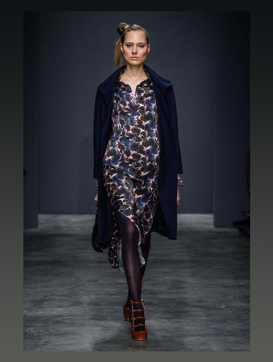 premium selection c2aa3 f73f6 Primavera/Estate 2017 Roma Haute Couture Sfilate - Morfosis