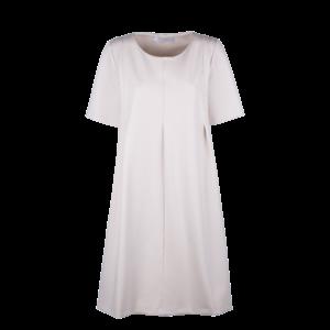 Midi dress in punto milano - still